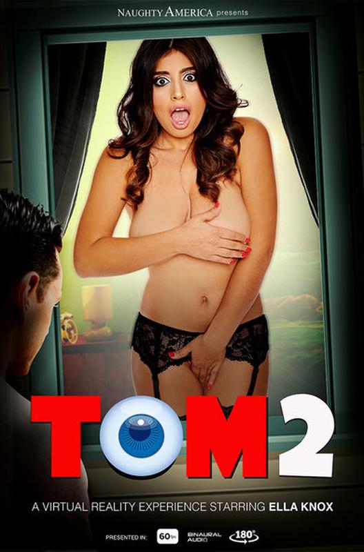 Ella Know Tom2 Oculus