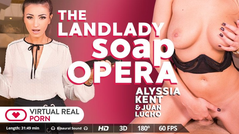 The Landlady Soap Opera Alyssia Kent Smartphone