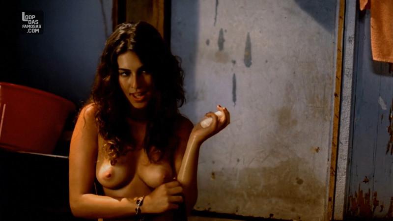 Fernanda Paes Leme Nude