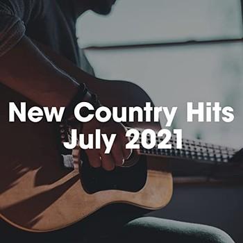 New Country Hits July 2021 (2021) Full Albüm İndir