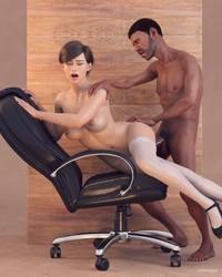 Maxsmeagol – Erotic Artwork Collection
