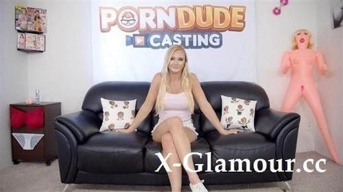 Paisley Porter - Porn Dude Casting (2021/FullHD)