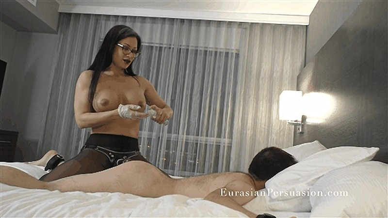 Vancouver Domina - Devirginized by My BBC [FullHD 1080P]