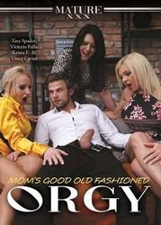 uarwug9xt6f3 - Mom's Good Old Fashioned Orgy