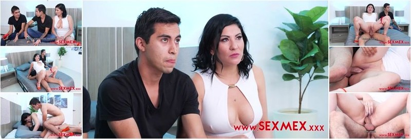 Tersesa Ferrer - Her son bets on her and loses her (UltraHD/4K)