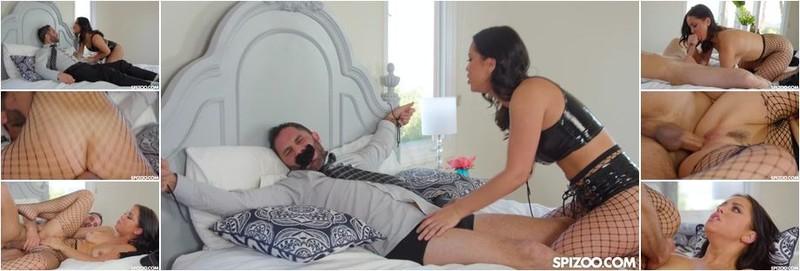 Alina Lopez - Jealous Wife Alina Lopez Punishes Her Cheating Husband (FullHD)
