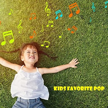 Kids Favorite Pop (2021) Full Albüm İndir