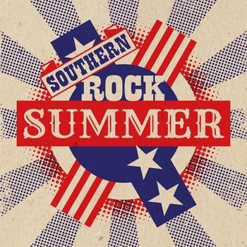 Southern Rock Summer (2021) Full Albüm İndir