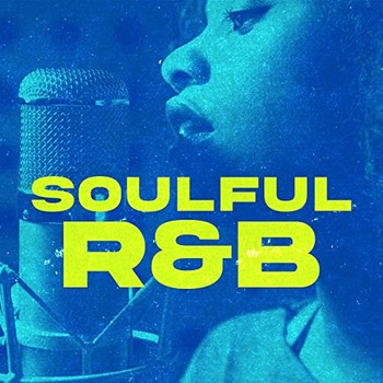 Soulful R&B (2021) Full Albüm İndir