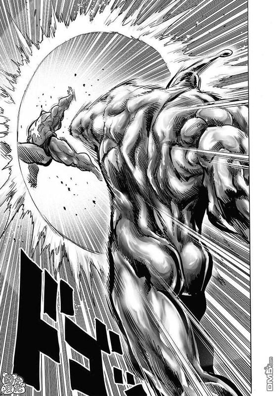 [線上]一拳超人193