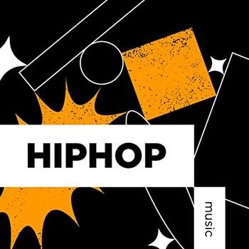 Hip Hop Music (2021) Full Albüm İndir