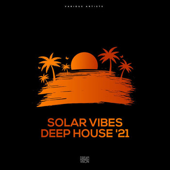 Solar Vibes Deep House '21 (2021) Full Albüm İndir