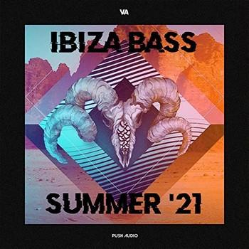 Ibiza Bass Summer '21 (2021) Full Albüm İndir