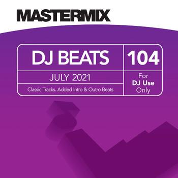 Mastermix DJ Beats 104 (2021) Full Albüm İndir