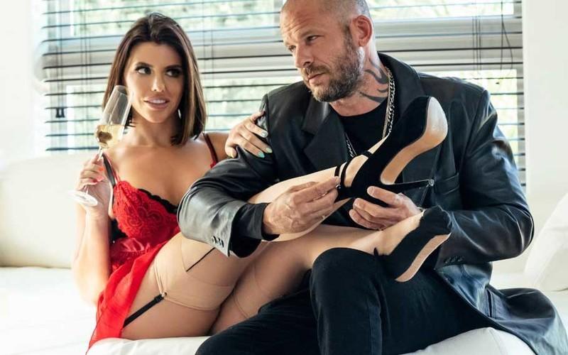 Adriana Chechik - Lady Gun - Watch XXX Online [FullHD 1080P]
