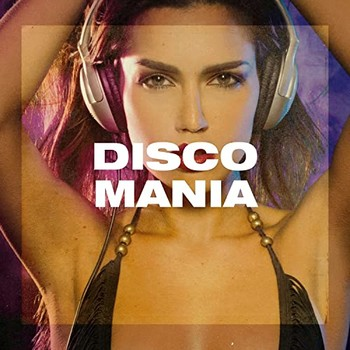 Disco Mania (2021) Full Albüm İndir