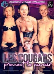 dbs5zomgbgdu - Les Cougars Prennent Le Pouvoir