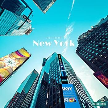 New York Jazz Lounge (2021) Full Albüm İndir