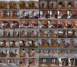Galina Fedorova-Mmm... Rub It Against My Cunt [UltraHD 4K 2880p] StripzVR.com [2021/2.51 GB]