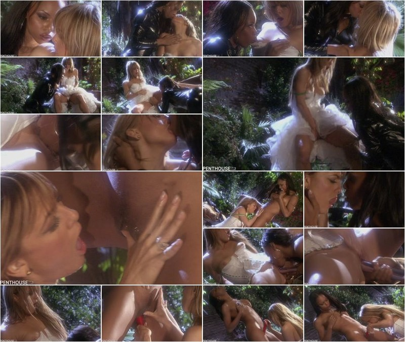 Mia Presley, Marie Luv - Twisted Tails 4 (1080p)