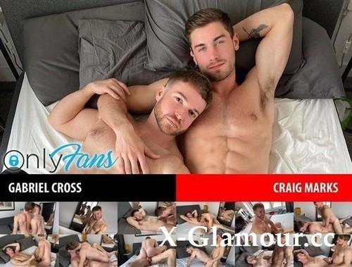 Gabriel Cross And Craig Marks [FullHD]