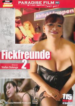 Fickfreunde 2