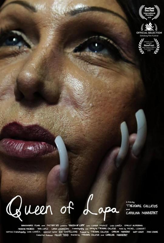 Queen of Lapa (2019)