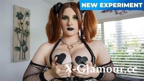 Bess Breast - Concept Big Titty Goth Girlfriend (SD)