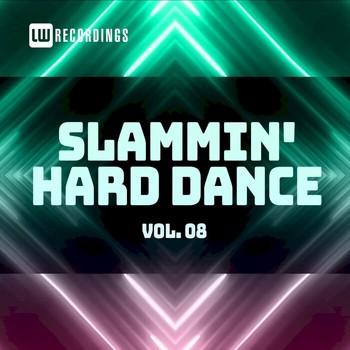 Slammin' Hard Dance Vol. 08 (2021) Full Albüm İndir