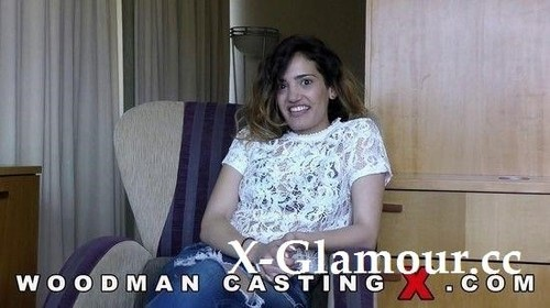 "Penelope Cum in ""Casting Hard Updated"" [SD]"