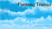 Fantasy Trainer - Version 1.1 by Kyle Mercury - Completed Win/Mac/Android