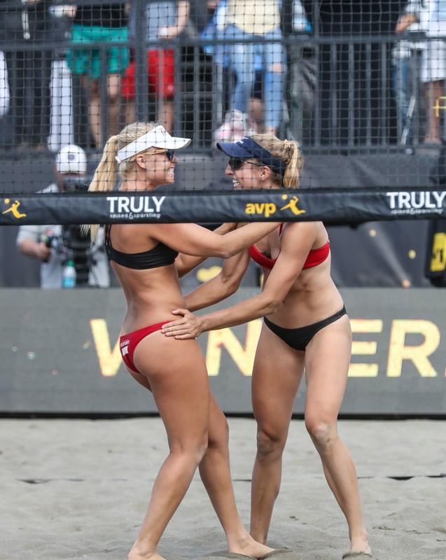 beautiful beach volleyball girls candid bikini album