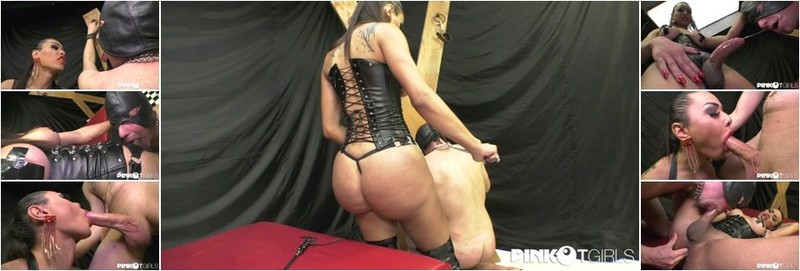 Natally Mur - And His Desire For Cock (FullHD)