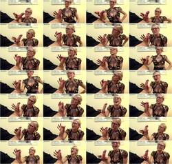[MyDirtyHobby.com] CaraCum - BEST TEASING HANDJOB! HAPPY END! (Download: Cloudfile)