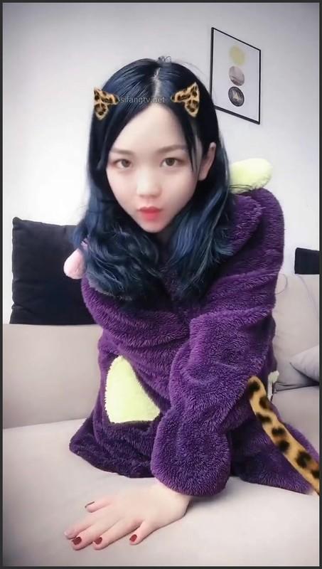 快手主播娜露娜露 定制男友视角[56V/205M] 快手主播-第1张