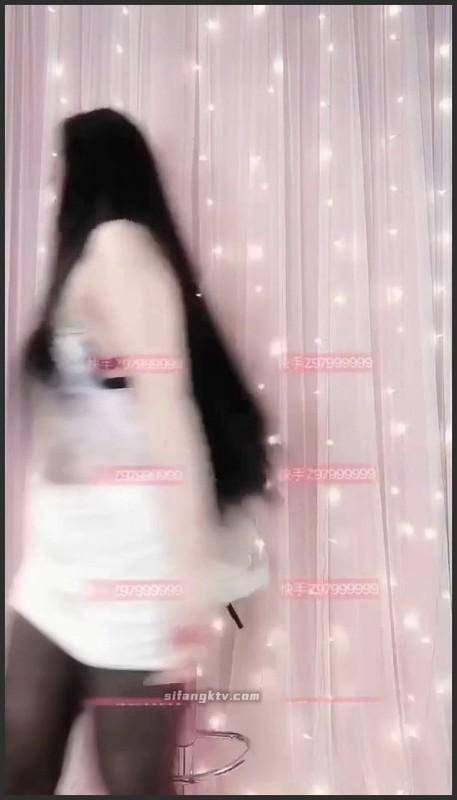 快手主播林雨馨 付费定制视频[7V/131M] 快手主播-第2张