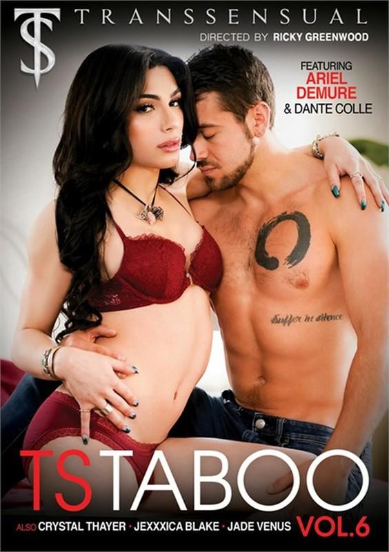 TS Taboo #6