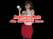 Reporter Kate - Version 1.01 by Combin Ation - Completed