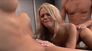Alexis Texas, Ashlynn Brooke - Office A XXX Parody sc6