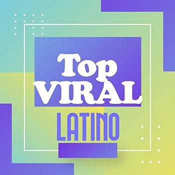 Top Viral Latino (2021) Full Albüm İndir
