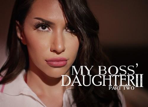 MissaX – Hime Marie My Boss Daughter II Pt 2 [FullHD 1080p]