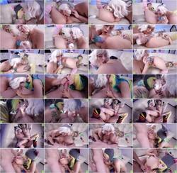 [Porn.com] Hotline Aurora - ATM Thrisome Cute Girls Hotline aurora and Purple bitch Hotline Aurora (Download: Cloudfile)