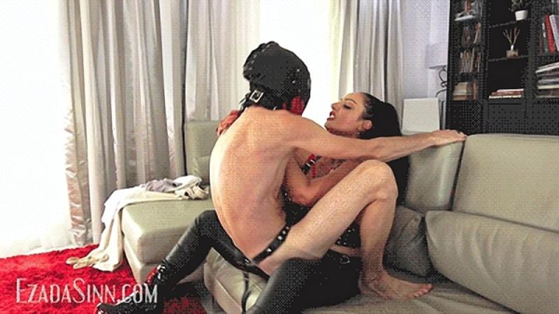 Mistress ES - A kinky surprise [FullHD 1080P]