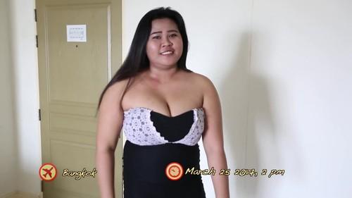 Asiansexdiary - Nun part 2