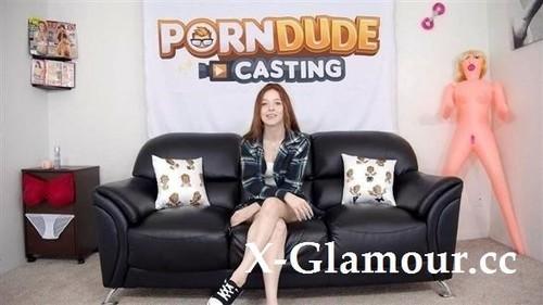 Madi Collins - Porn Dude Casting [FullHD/1080p]