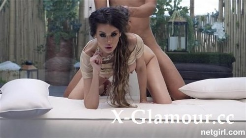 Jamie - Aka Jamie Michelle [HD/720p]