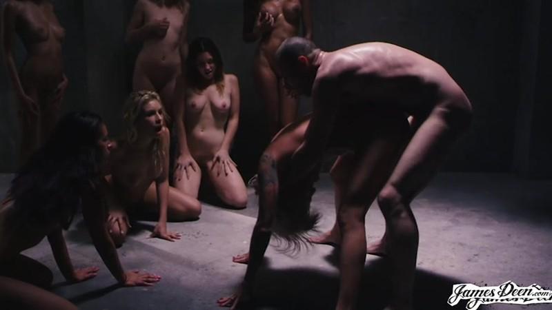 Dani Daniels, James Deen, Janice Griffith - Fuck Me Like You Hate Me [SD 480p]