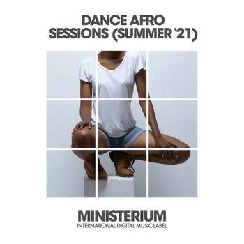 Dance Afro Sessions (Summer '21) (2021) Full Albüm İndir