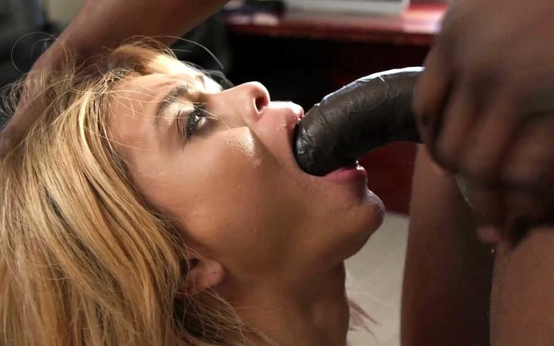 Destiny Cruz - A Black Bull For My Hotwife 5 [FullHD 1080P]