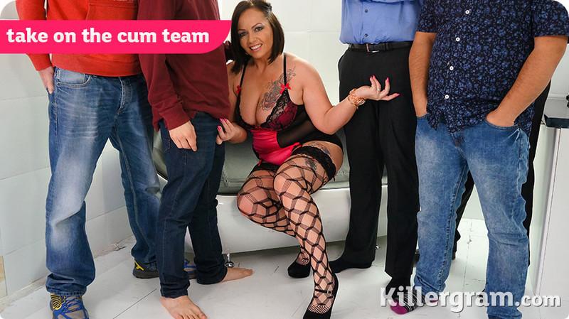 Killergram - Roxxy Lea